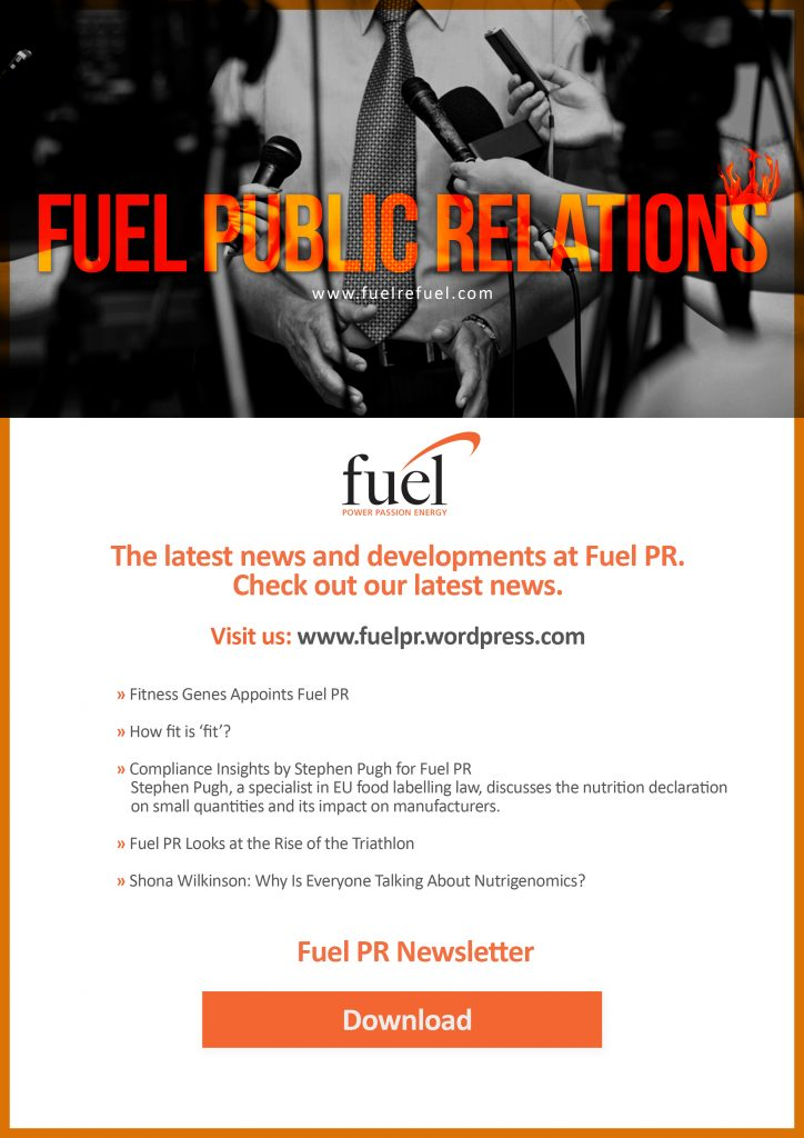 Fuel PR Services