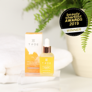 FuelPR-Beauty-Shortlist-Wellbeing-Awards-Winner-TRUESkincare