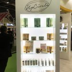 Fuel PR visits Natural & Organic Products Europe